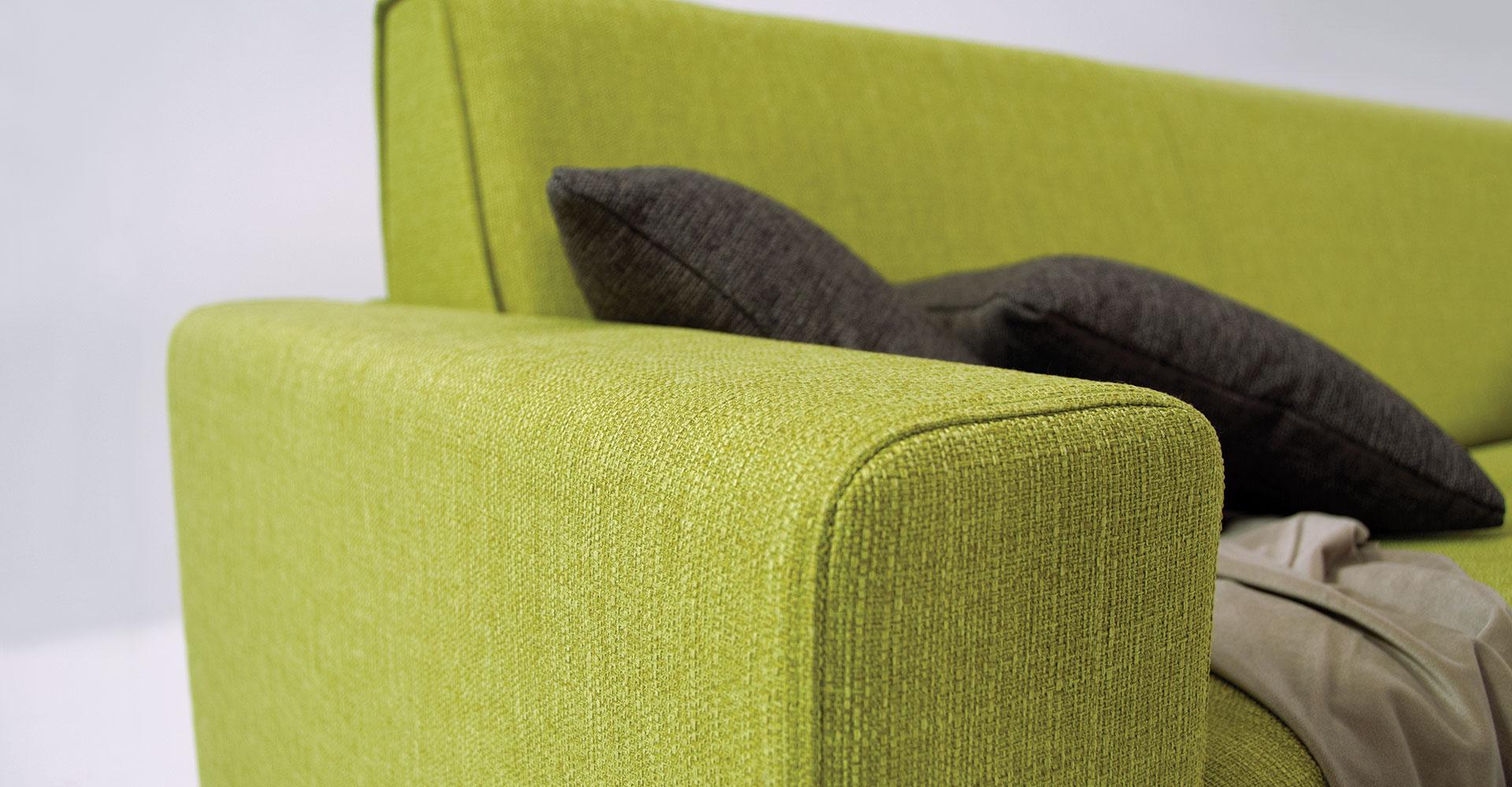 Divani da orizzonte: orizzonte divano by rossin design luca scacchetti.
