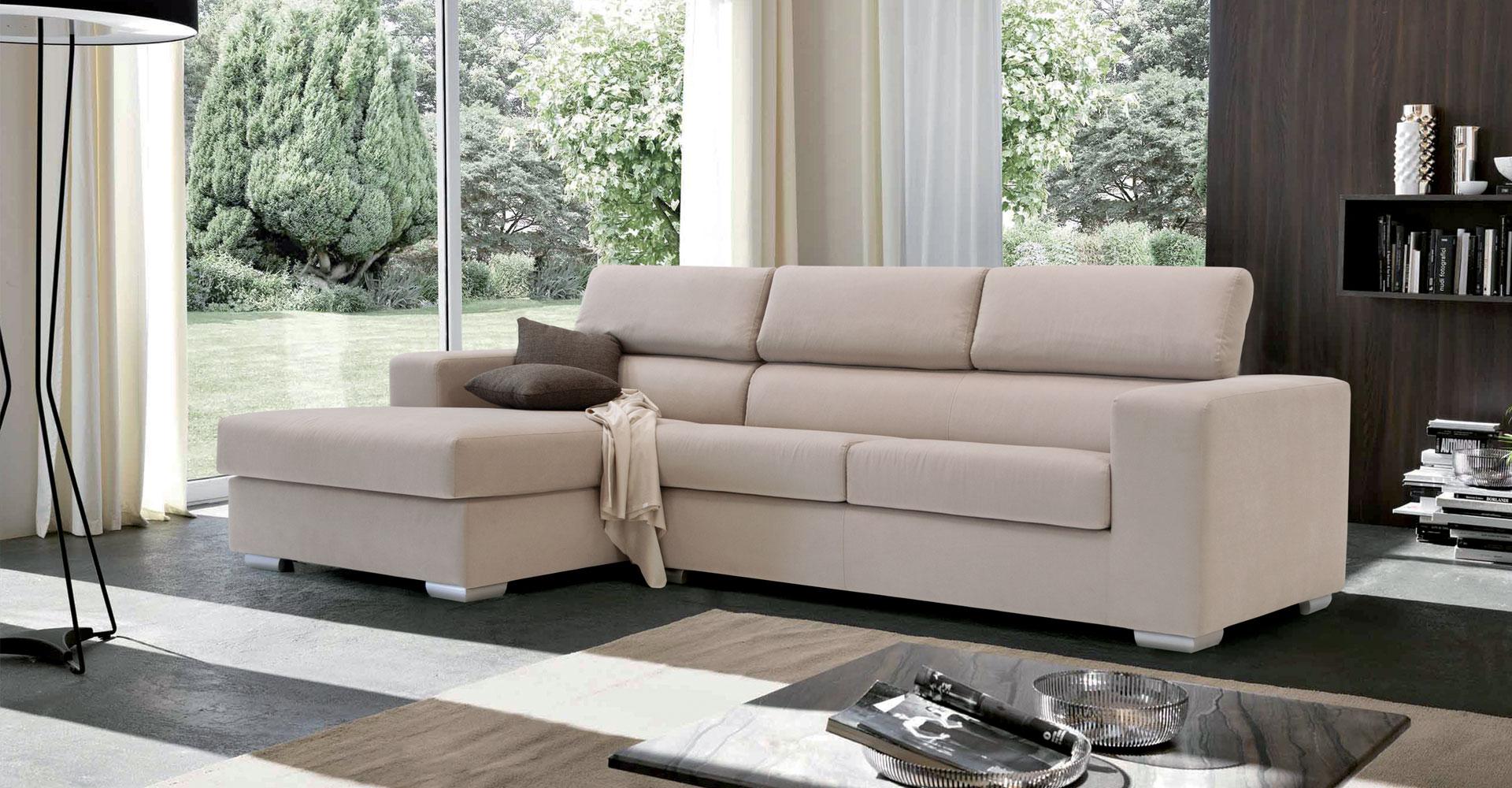 Divano zen fabbrica divani didivani salerno 082853891 for Modelli di divani